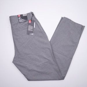 Under Armour Pants - Under Armour Men's Match Play Vented Golf Pants